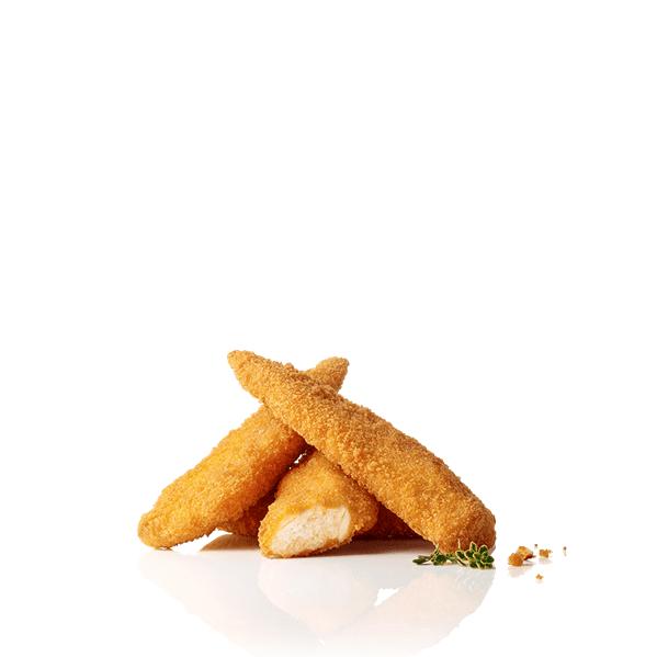 Crispy Chik'n Fingers