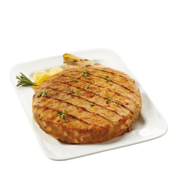 Giga Burger Grill Sadia