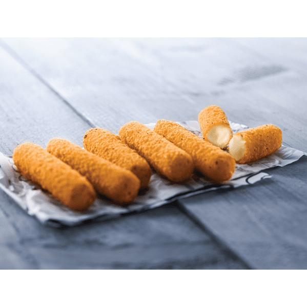 Mozzarella Sticks - LambWeston