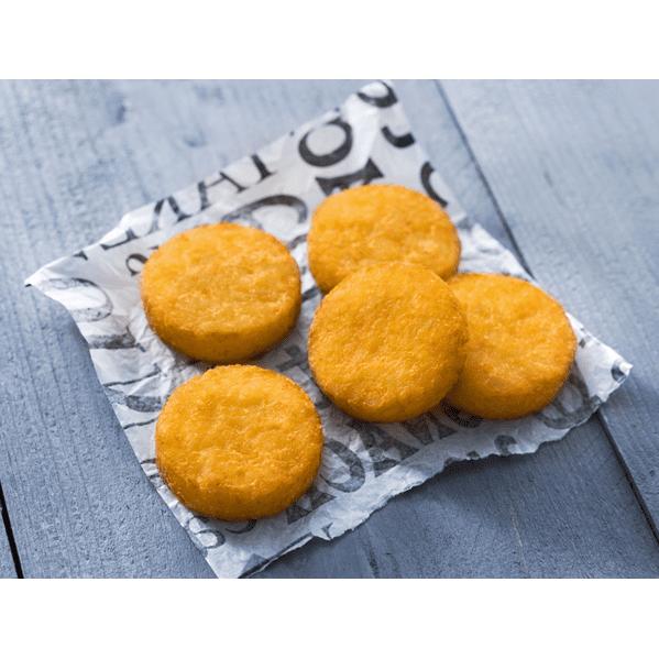 Patate Rösti Rounds - Lamb Weston