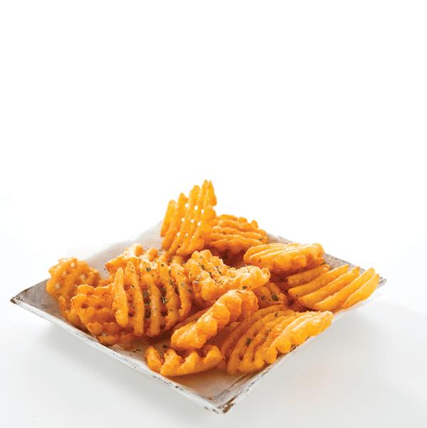 Patate Seasoned CrissCuts - Lamb Weston
