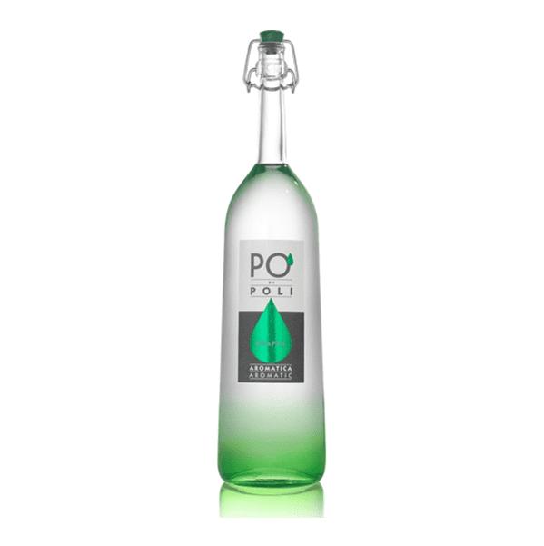 Grappa Po' Aromatica 700ml - Poli