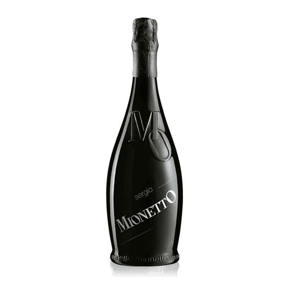 Spumante Cuvée Sergio - Mionetto