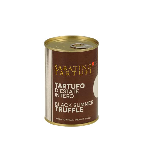 Tartufo nero d'estate intero 280g - Sabatino Tartufi