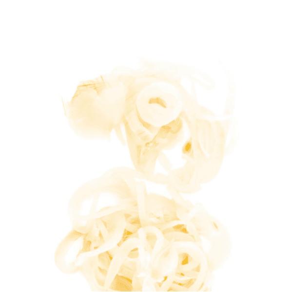 Cipolle bianche affettate 2,5 kg - Ristoris