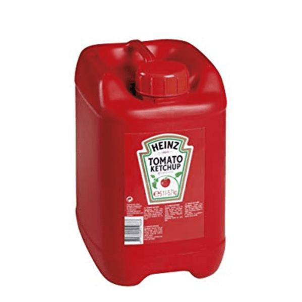 Ketchup fustino 5,7 kg - Heinz
