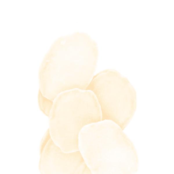 Patate a fette al naturale 2,6 kg - Ristoris