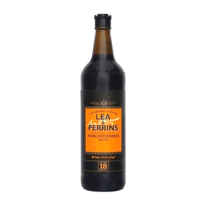 Salsa Worcestershire 568ml - Lea & Perrins