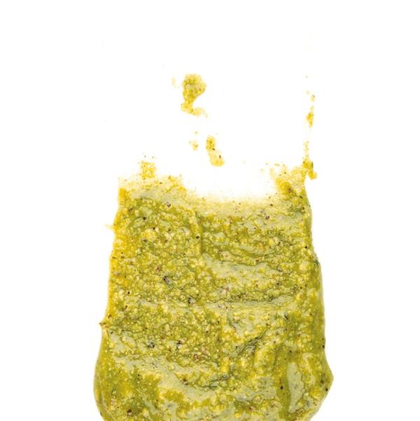Salsa di pistacchio 520g - Ristoris