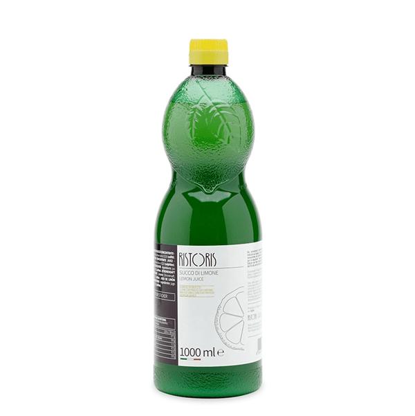 Succo di limone 1lt - Ristoris