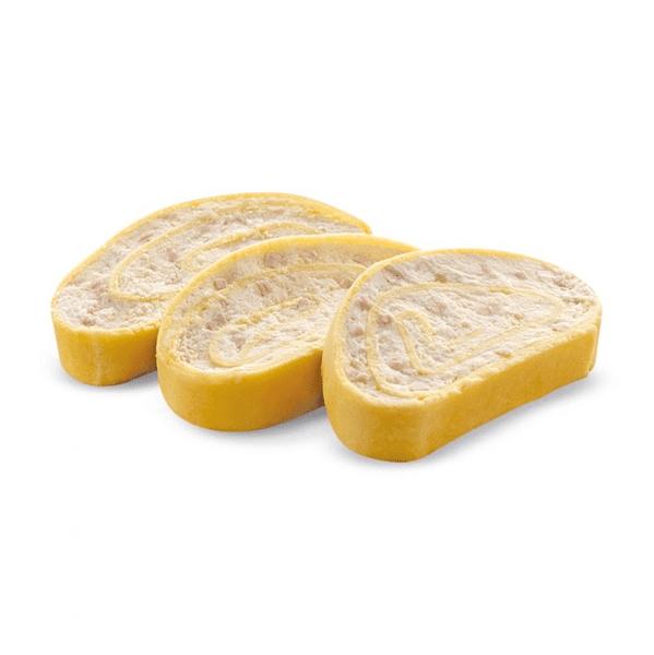 Rotelle prosciutto e formaggio 500g - Zini
