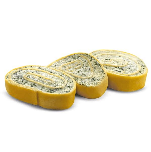 Rotelle ricotta e spinaci 500g - Zini