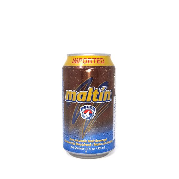 Maltin 355ml - Polar