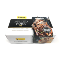 Pulled Pork 500g - Tulip