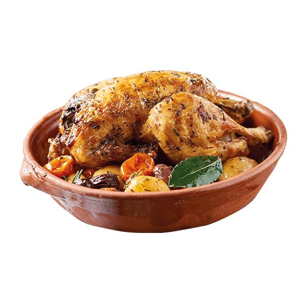 Busto di Pollo 1,2 kg cg. - Amadori