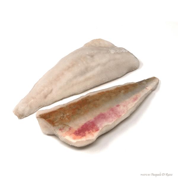 Filetti di gallinella 120/200 cg.