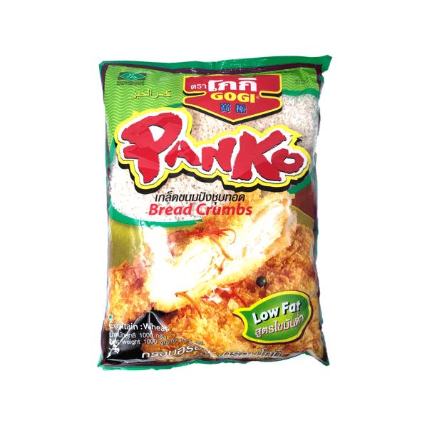Pangrattato Panko Bread Crumbs - Gogi