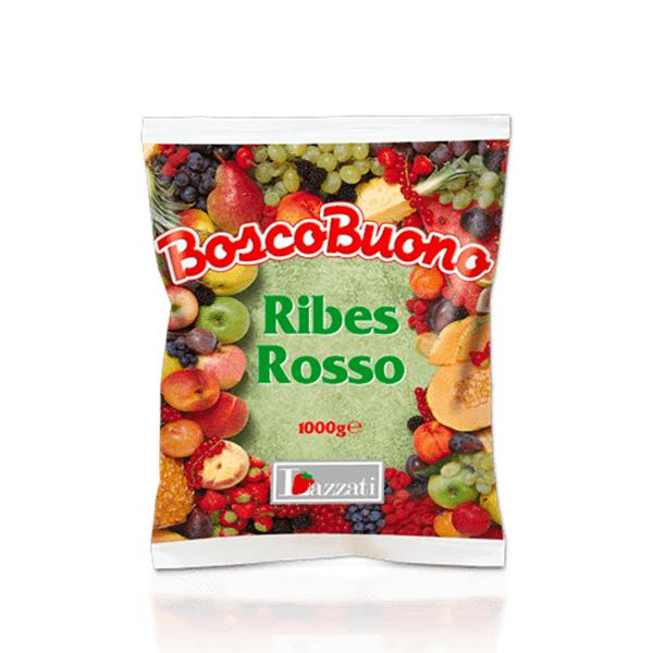 Ribes rosso sg. 1 kg - BoscoBuono