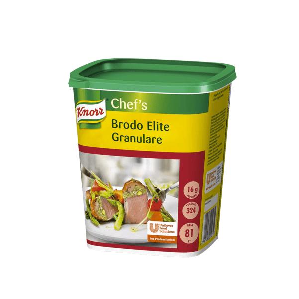 Brodo Elite Granulare 1,3 kg - Knorr