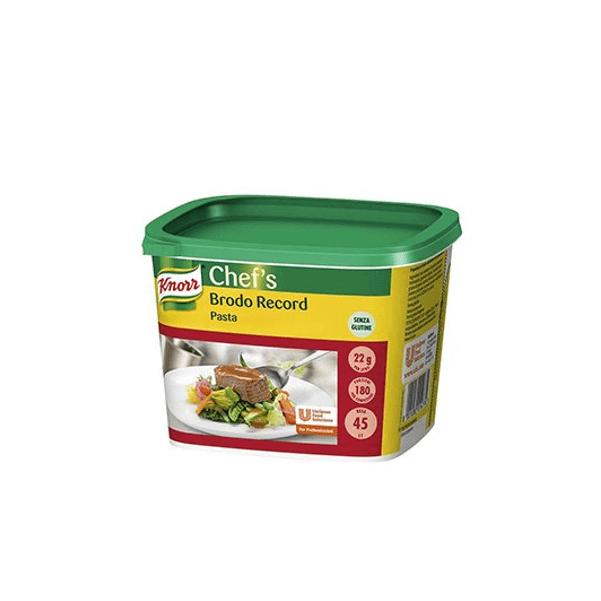 Brodo Record in pasta 1 kg - Knorr