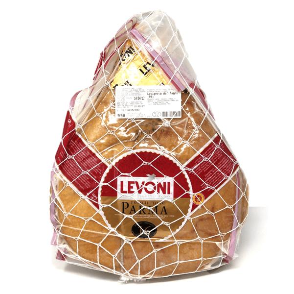 Prosciutto Crudo di Parma DOP s/osso - Levoni