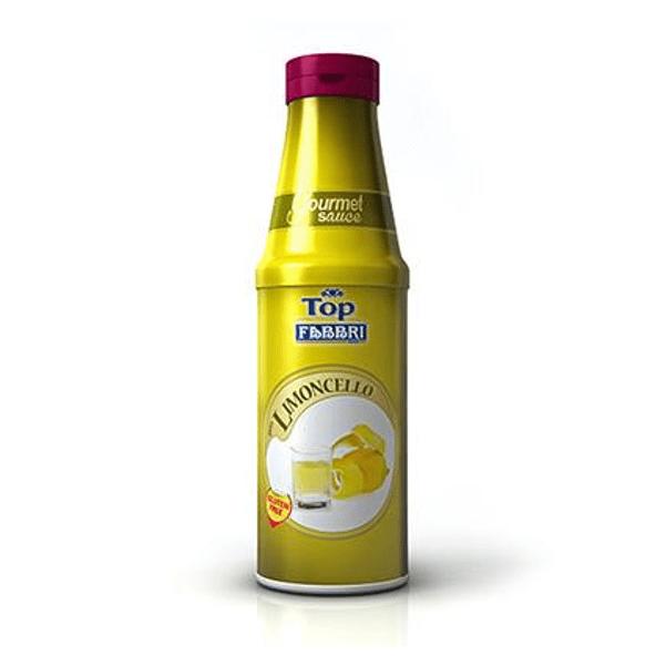 Topping Limoncello 950g - Fabbri