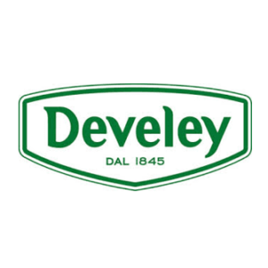 Develey-logo