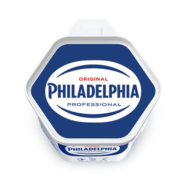 Formaggio fresco 1,65 kg - Philadelphia