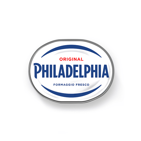 Formaggio fresco 250g - Philadelphia