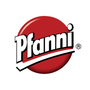 Pfanni-logo