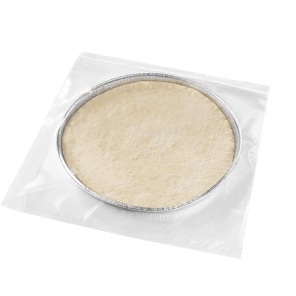 Base per pizza senza glutine 240g - Greci