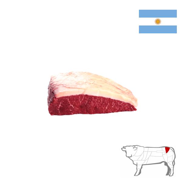 Picanha Bovino adulto Argentina 1-2 kg s-v