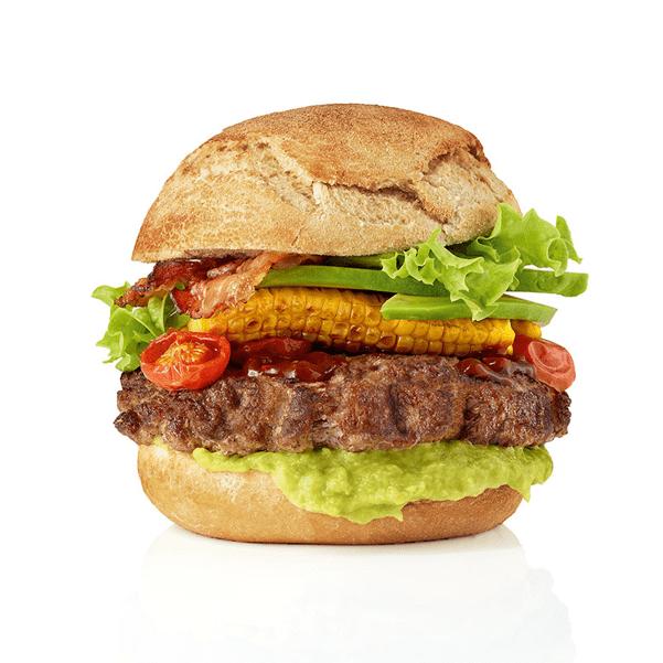 Prime Cut Burger 200g - Salomon