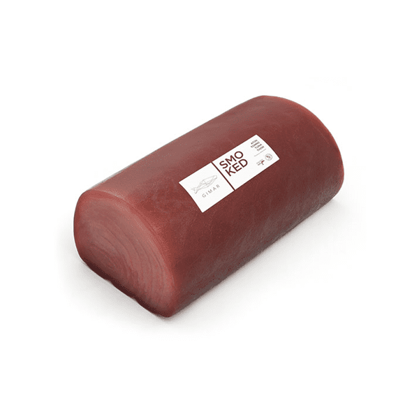 Tonno Affumicato trancio 1000-1500 - Gimar