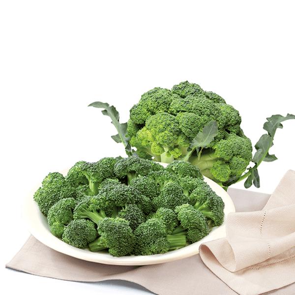 Broccoli a rosettecg. - Sucor