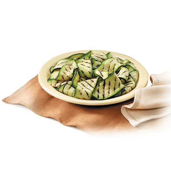 Zucchine grigliate cg. - Sucor